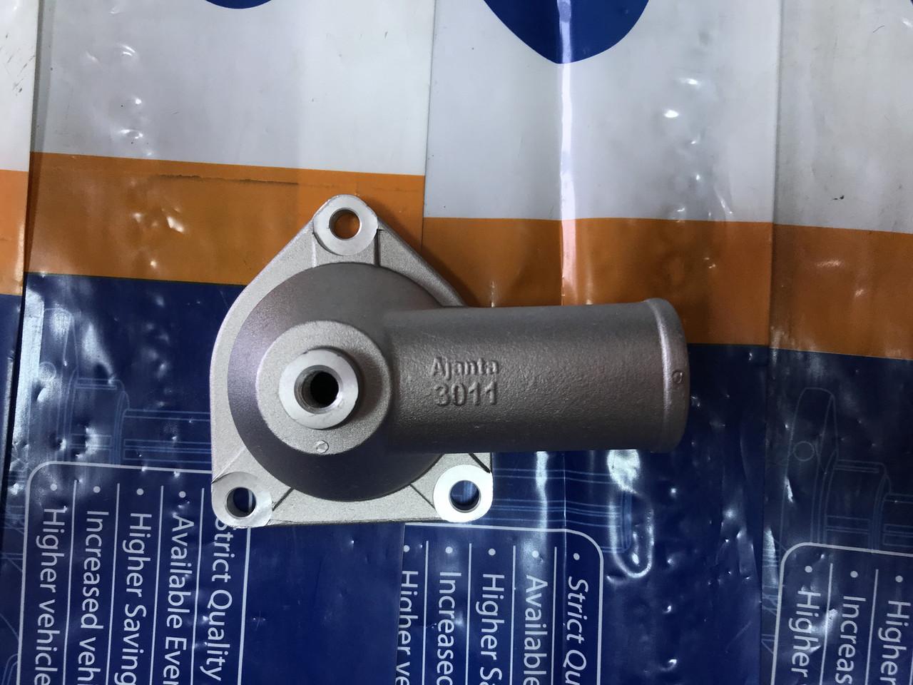 Корпус термостата на Ашок Баз А081 крышка