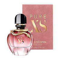 Paco Rabanne Pure XS For Her 30Ml (парфюмированная вода)