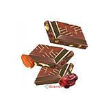 Шоколад молочный Cachet Almonds & Raisins, 300г, фото 3