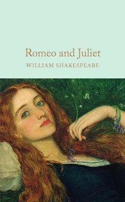 Книга Romeo and Juliet
