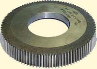 Шевер дисковый М1,25 z115 15º 2570-0366 Р18 Р6М5 ГОСТ9323-79 ГОСТ 8570