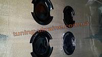 Хром накладки на под ручки мыльницы 4шт. для Volkswagen Caddy 3 2004-2010