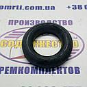Манжета шевронна (МШ) 30 х 18 резина, фото 2