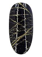 SPIDER GEL (ЦВЕТ: GOLD) Dis-5грм
