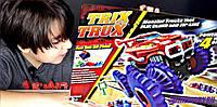 Конструктор Детский Машинка Trix Trux Монстр Трак 1 Машинка