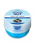 Увлажняющий гель-крем на основе кокосового молочка Scinic Coconut Aqua Gel Cream 500 мл