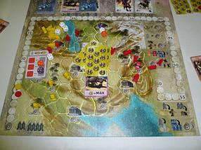 Настольная игра Phalanxx, фото 2