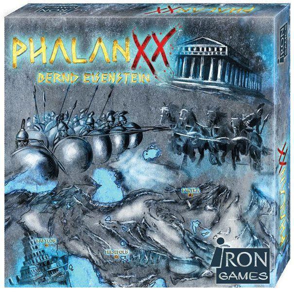 Настольная игра Phalanxx