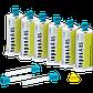 Матеріал для реєстрації прикусу Топаз перфект А85, фото 2