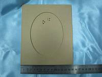 Рамка картонная 1