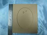 Рамка картонная 1, фото 2