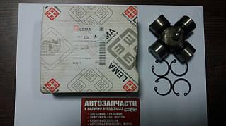 Крестовина вала карданного Iveco Daily пр-во LEMA 2790.00
