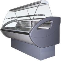 Витрина холодильная Росс Rimini 1,2 Н