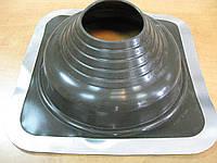 Кровельный проход 110-170мм Gap Seal (Master Flash) для металлических и битумных крыш, фото 1