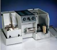 Отрезная машина для обработки тонких срезов минералогических, петрографических и керамических образцов Discopl