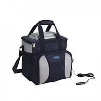 Сумка-автохолодильник 25 литров 12 Вольт Thermo IBS-30