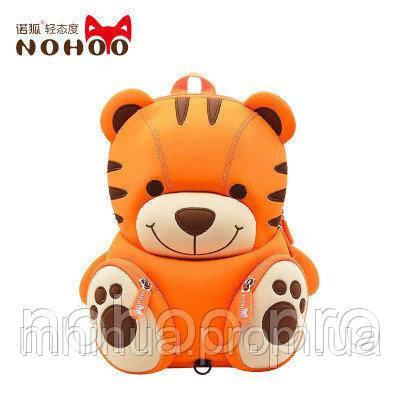 Детский рюкзак Nohoo Тигренок (NH078), фото 2