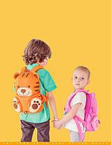 Детский рюкзак Nohoo Тигренок (NH078), фото 3
