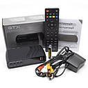 Т2 комплект: приемник GEOTEX GTX-35 | WiFi адаптер GEOTEX | уличная антенна DVB_19КА (19 db!), фото 4