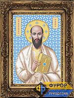 Схема иконы для вышивки бисером - Павел Святой Апостол, Арт. ИБ4-110