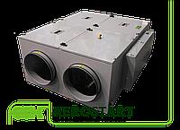 Приточно-вытяжная вентиляционная установка AEROSTART-2000-E-0-V(G)