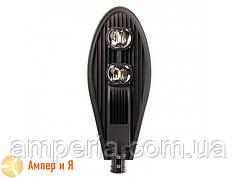 Світильник світлодіодний консольний 100Вт 6400К ST-100-04 9000Лм IP65 ЕВРОСВЕТ