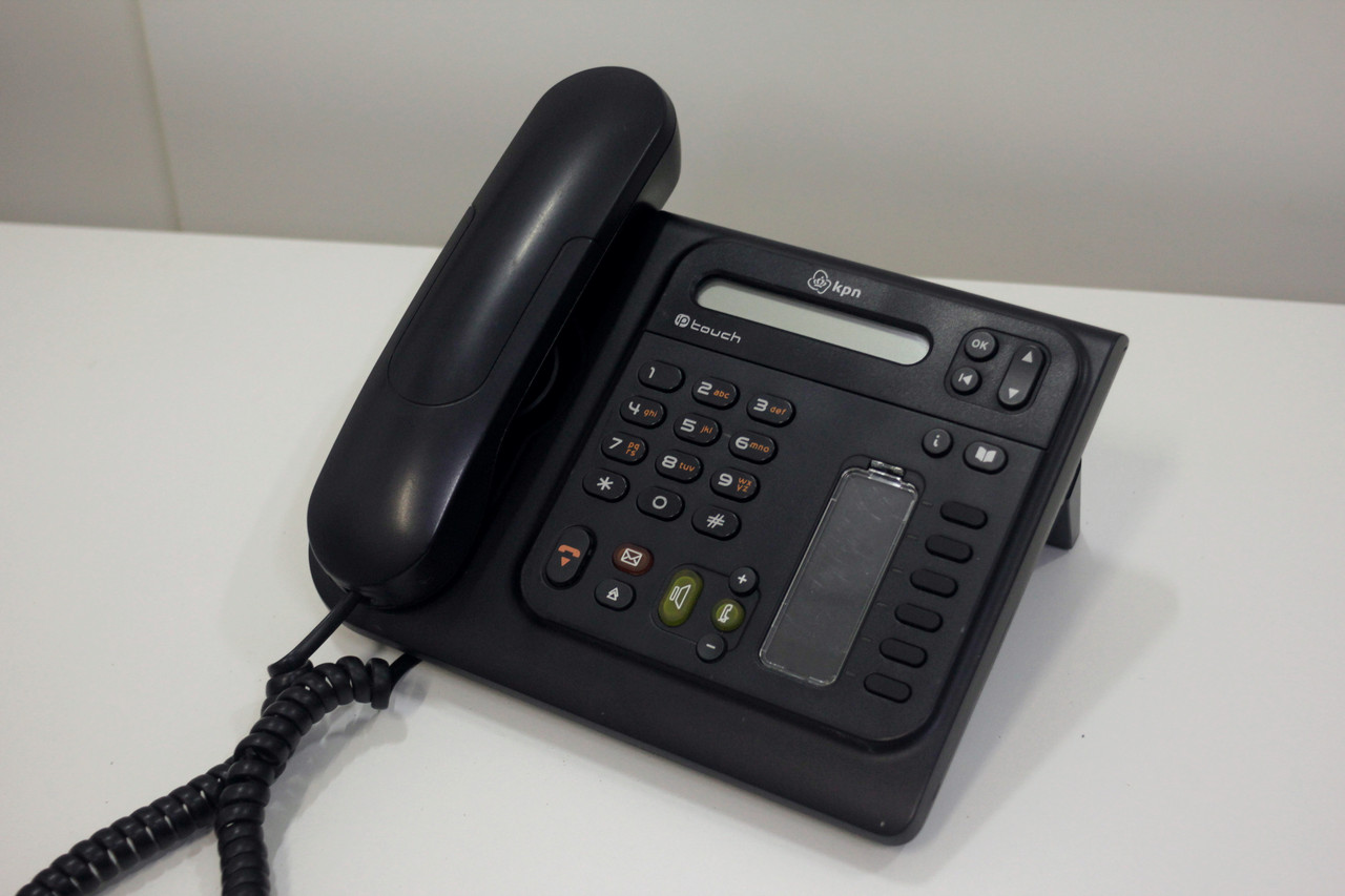 IP-Телефон  Alcatel 4008