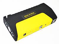Повер банк Power Bank Car Starter 16800 mAh зарядно-пусковое устройство для машины, фото 2