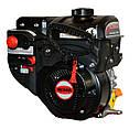 Двигатель бензиновый WEIMA W210FS (5,5 л.с., шпонка Ø19мм, Q3, для снегоуборщиков), фото 2