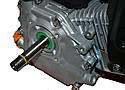 Двигатель бензиновый WEIMA W210FS (5,5 л.с., шпонка Ø19мм, Q3, для снегоуборщиков), фото 5