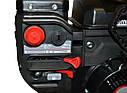Двигатель бензиновый WEIMA W210FS (5,5 л.с., шпонка Ø19мм, Q3, для снегоуборщиков), фото 6