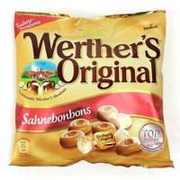 Конфеты Werthers Cream Caramel