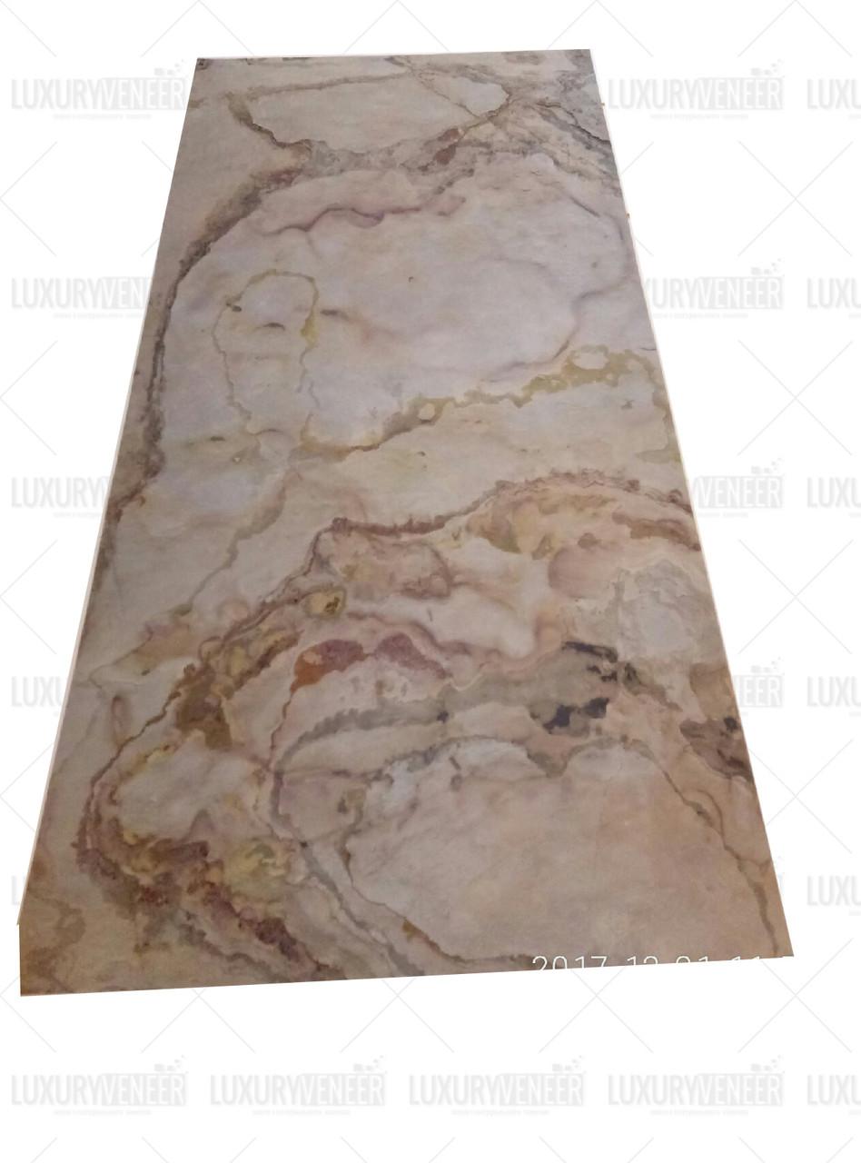 Каменный шпон INDIAN AUTUMN 2440x1220mm (Лист №3 )