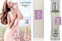 Lambre №7 - аналогична аромату Laura (Laura Biagiotti)