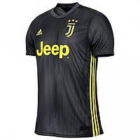 Футбольная форма Ювентус (FC Juventus) 2018-2019 Выездная