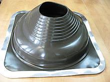Кровельный проход 160-300мм Gap Seal (Master Flash) для металлических и битумных крыш