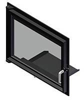 Дверцы для камина 515Х652
