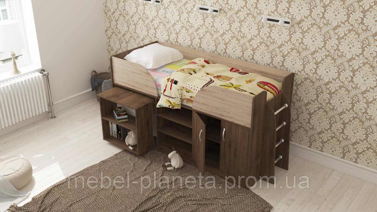 """Мебель для детской комнаты """"Пумба"""" Лион"""