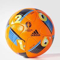 Футбольный мяч Adidas UEFA EURO 2016 AC5451 (Оригинал) 37edb69f18934