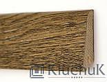 Плинтус KLUCHUK RUSTIQUE 6 см, фото 5