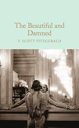 Книга The Beautiful and Damned, фото 2