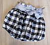 Р. 122 распродажа юбка детская