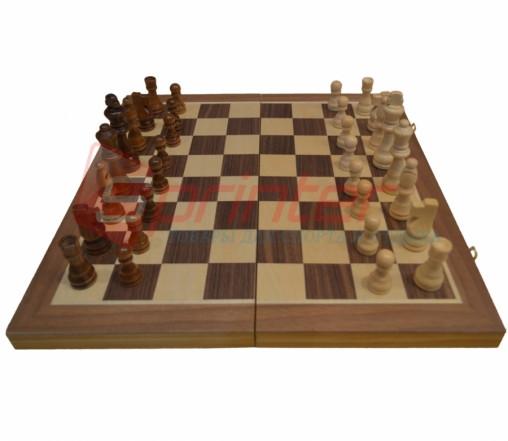 Шахматы деревянные SP-420