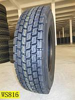 Грузовая шина 315/70R22.5 152/149M U-Shield WS816 ведуча, купить грузовые шины Юшид R22.5 на Грузовик