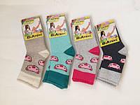 """Носочки махровые детские  """"ВиАтекс"""" размер 14(23-25), фото 1"""