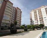 Апартаменты в Тосмуре, трехкомнатная квартира в Турции, фото 2