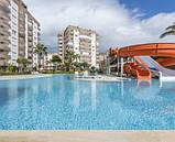 Апартаменты в Тосмуре, трехкомнатная квартира в Турции, фото 3