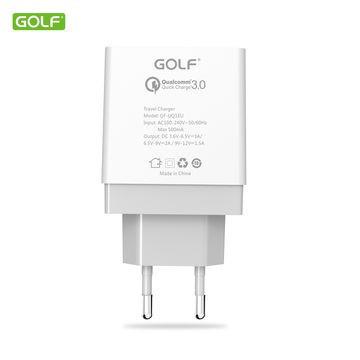 Сетевое зарядное устройство Golf