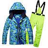 """Лыжный костюм """"Гольфстрим #1"""" - 6 вариантов, фото 3"""