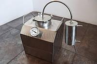 Дистиллятор с баком 15 литров - Дистилятор Компакт